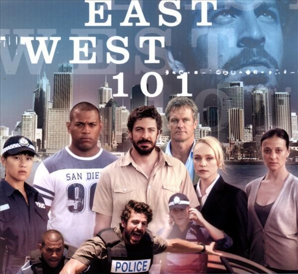 East West 101: Season 2