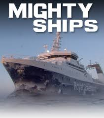 Mighty Ships: Season 2