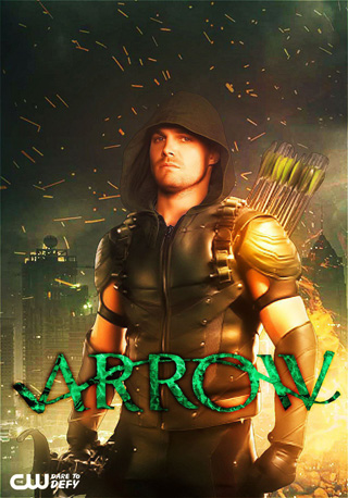 Arrow: Season 5