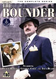 The Bounder: Season 1