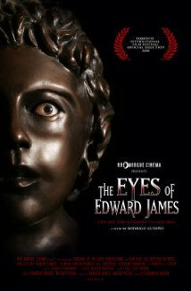 The Eyes Of Edward James