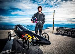 Speed With Guy Martin: Season 2