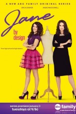 Jane By Design: Season 1