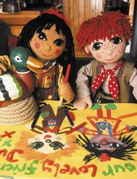Rosie & Jim: Season 3