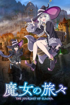 Wandering Witch: The Journey Of Elaina (dub)