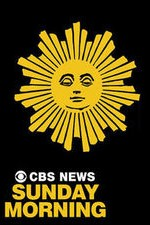 Cbs News Sunday Morning: Season 39