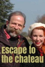 Escape To The Chateau: Season 1