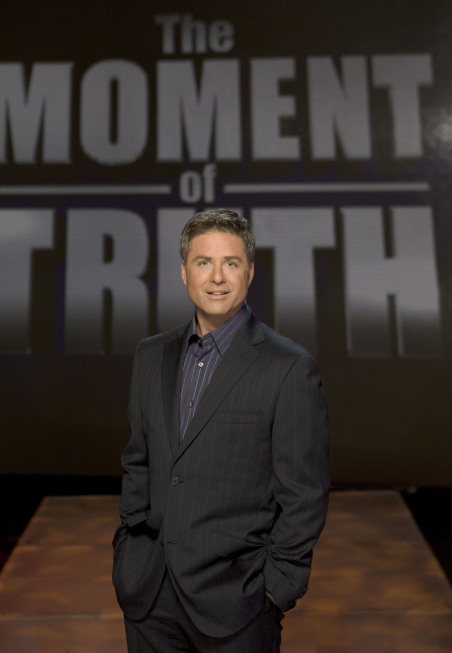 The Moment Of Truth: Season 2