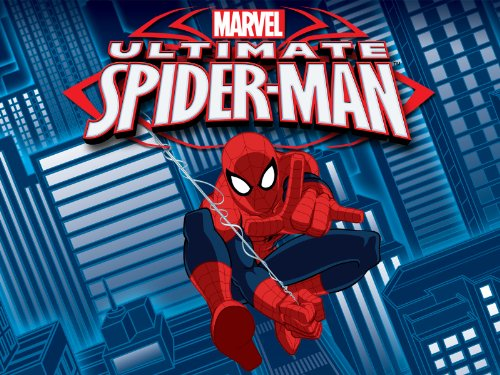 Ultimate Spider-man: Season 1