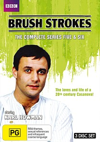 Brush Strokes: Season 6