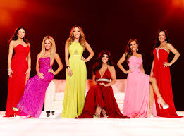 The Real Housewives Of New Jersey: Season 6