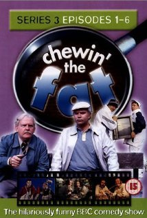 Chewin' The Fat: Season 3