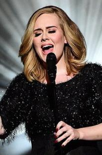 Adele In Her Own Words
