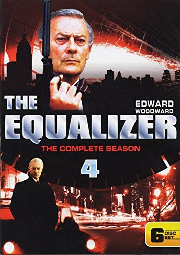 The Equalizer: Season 4