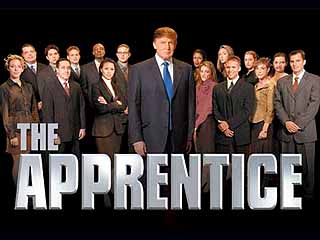 The Apprentice: Season 12
