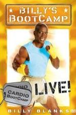 Billy's Bootcamp: Cardio Bootcamp Live!