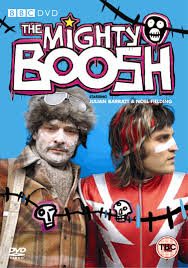The Mighty Boosh: Season 1