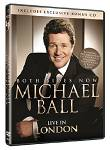 Michael Ball: Both Sides Now – Live Tour