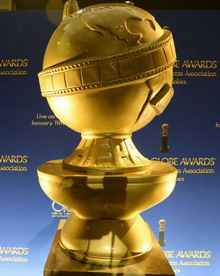 The 72nd Annual Golden Globe Awards Arrival Special