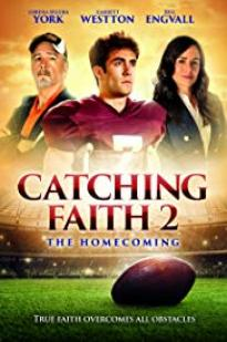 Catching Faith 2