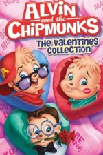 Alvin And The Chipmunks The Valentines Collectio
