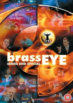 Brass Eye: Season 1