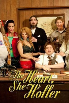 The Heart, She Holler: Season 2