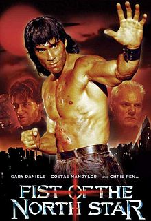 Fist Of The North Star (1995)
