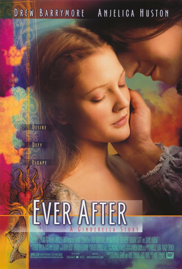 Ever After A Cinderella Story