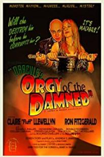 Dracula's Orgy Of The Damned