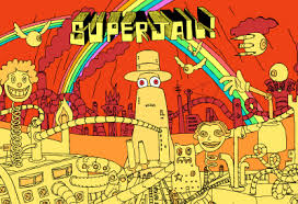 Superjail!: Season 1