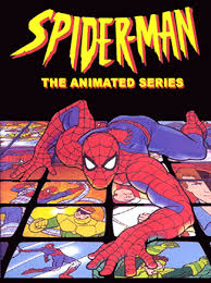 Spider-man: Season 2