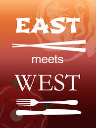 East Meets West: Season 1