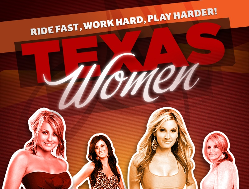 Texas Women: Season 1