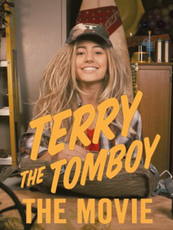 Terry The Tomboy
