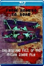From Romero To Rome: The Rise And Fall Of The Italian Zombie Movie