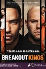 Break Out Kings: Season 1