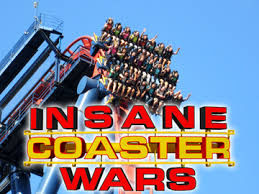 Insane Coaster Wars: Season 2