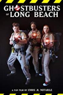 Ghostbusters Of Long Beach