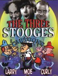 The New 3 Stooges: Season 2