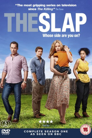 The Slap (2011): Season 1