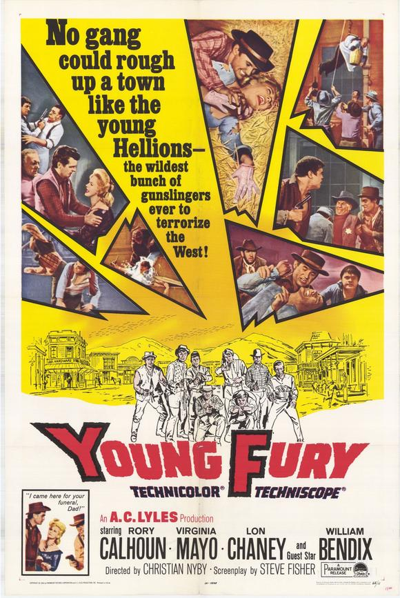 Young Fury