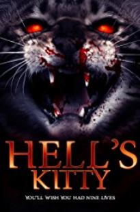 Hell's Kitty