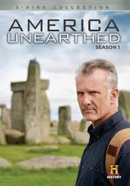 America Unearthed: Season 3
