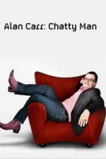 Alan Carr: Chatty Man: Season 15