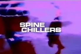 Spine Chillers: Season 1