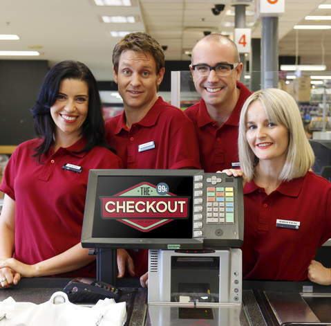 The Checkout: Season 3