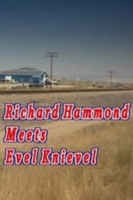Richard Hammond Meets Evel Knievel