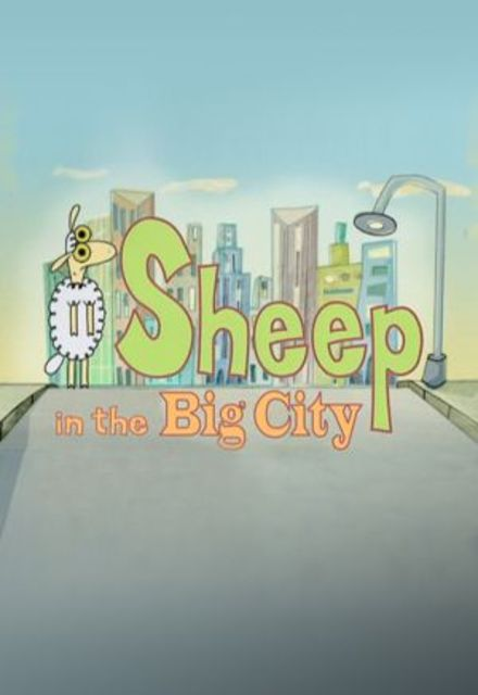 Sheep In The Big City: Season 1