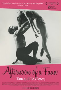 Afternoon Of A Faun: Tanaquil Le Clercq